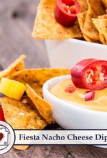 Country Home Creations Country Home Creations, Fiesta Nacho Cheese Dip