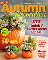 Country Sampler Magazine Autumn Special 2016