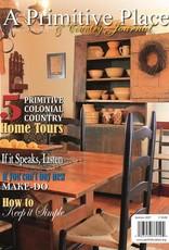 A Primitive Place A Primitive Place Magazine, Summer 2017