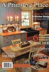 A Primitive Place Magazine, Summer 2013