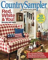 Country Sampler July 2014