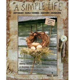 A Simple Life Magazine A Simple Life, Fall 2017