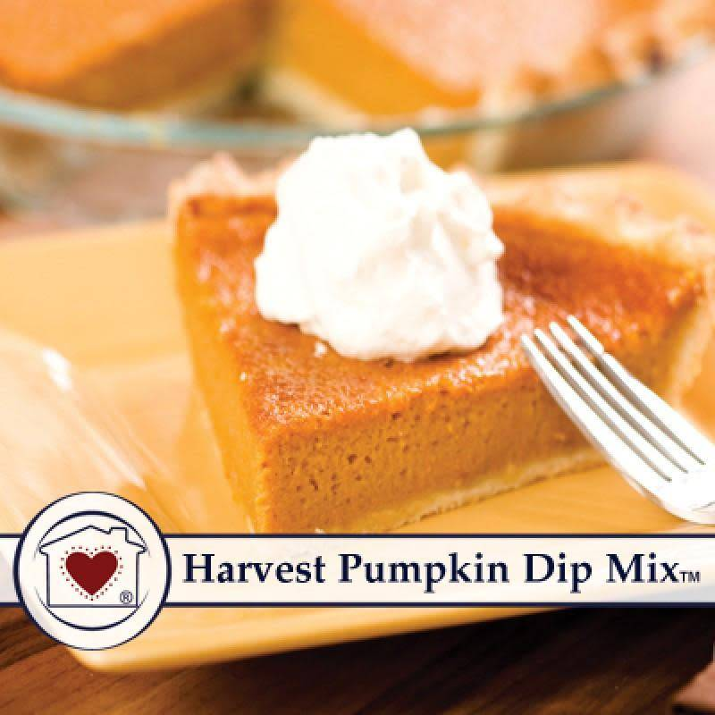 Country Home Creations Country Home Creations Harvest Pumpkin Dip