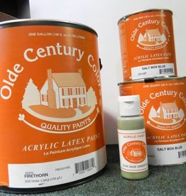 Harrison Paint Olde Century Paint Acrylic Latex Paint