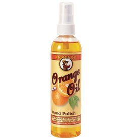 Howard Products Orange Oil, 1/2 pint