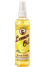 Howard Products Lemon Oil, 1/2 pint