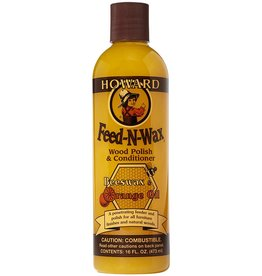 Howard Products Feed-N-Wax