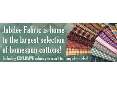 Jubilee Fabrics