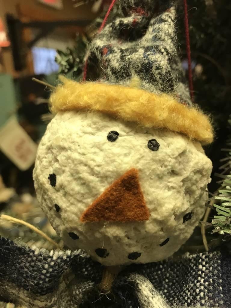 Homemade Snowhead