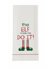 Park Designs The Elf Dishtowel
