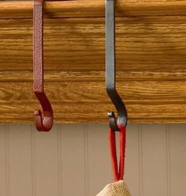 Park Designs Stocking Hangers, Red