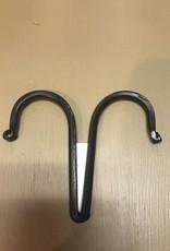 Pot Rack Hook, Double