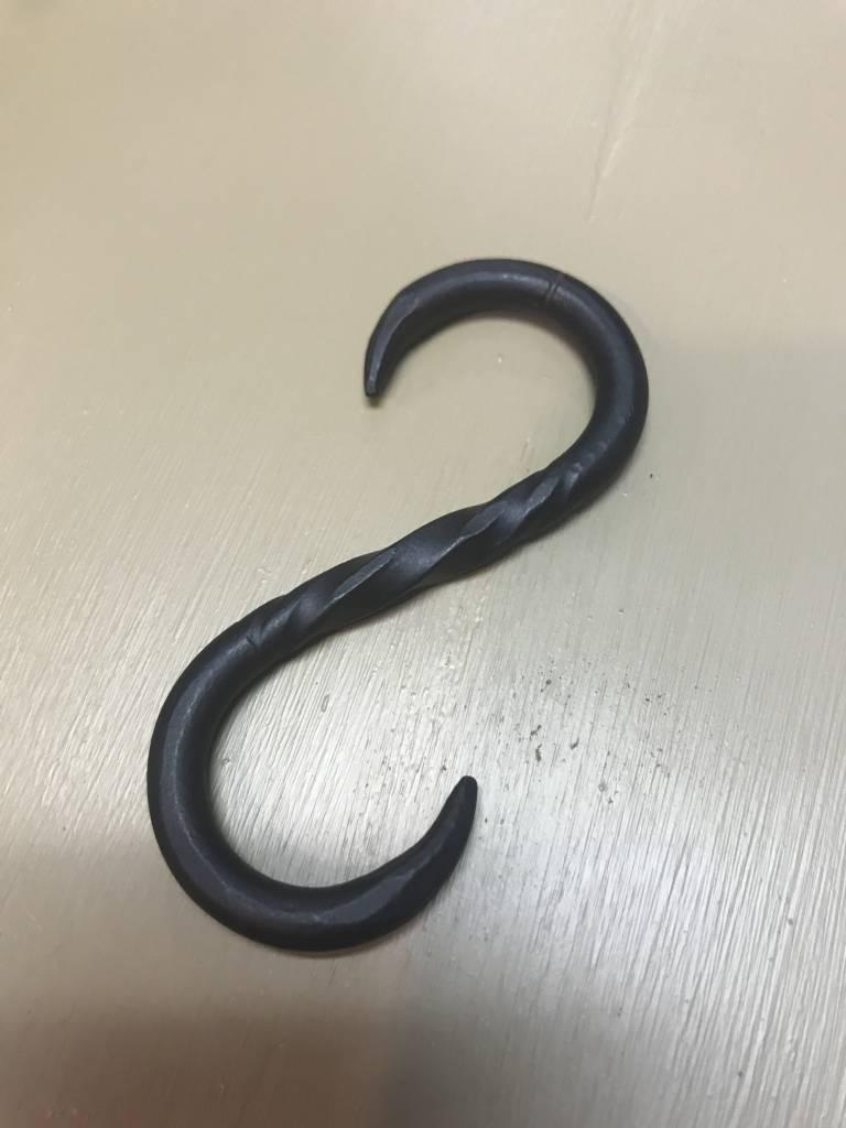 S Hook, 3.5