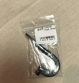 Colonial Hook, Small