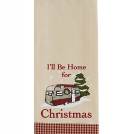 Park Designs Camper Dishtowel