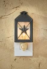Park Designs Blackstone Lamp Night Light