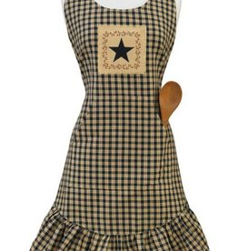 Park Designs Apron, Prairie Patch