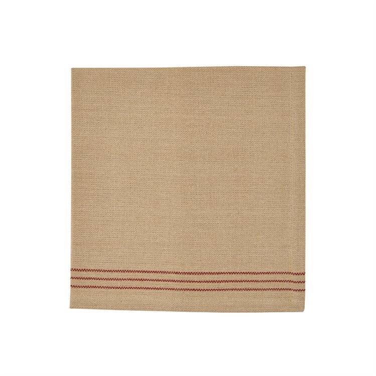 Park Designs Hen Pecked Stripe Napkin