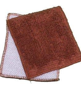 """Janey Lynn's Design, Inc. Copper Cent Shrubbie, Set of 2  5""""x6"""""""