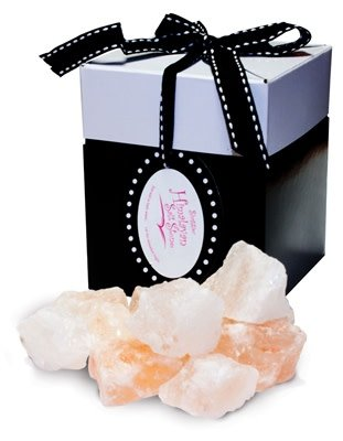 Janey Lynn's Design, Inc. Himalayan Salt Stones, 1 Pound Box