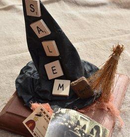 Homemade Salem Spells