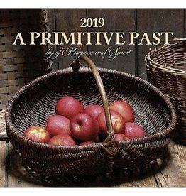 A Primitive Past 2019 Calendar