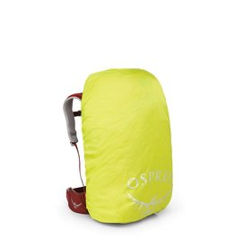 Osprey Hi-Visibility Raincover Small Electric Lime