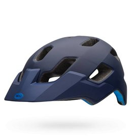 Bell Bell Stoker Helmet Matte Midnight Emblem Large