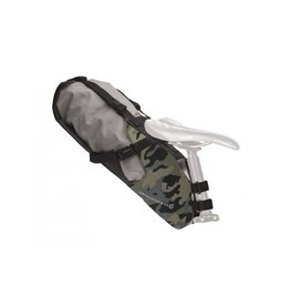 Blackburn Blackburn Outpost Seat pack and Dry Bag Camo