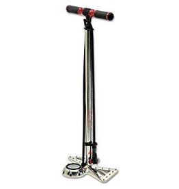 Axiom Axiom Annihilateair G200A Silver Floor Pump