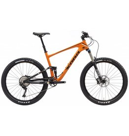 Kona 2017 Kona Hei Hei Trail Carbon Orange
