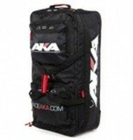Aka Racing 98301 AKA Mule Rolling Gear Bag