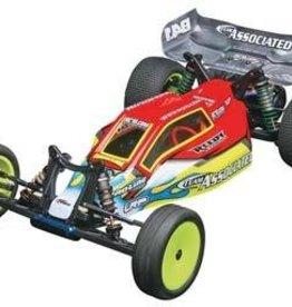 Team Associated 9040 RC10B4.1 Factory Team Worlds Car Kit