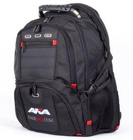 Aka Racing 98302 AKA Racer Backpack w/Cinch Sack