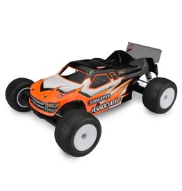 J Concepts 0289 Finnisher RC10T5M Body w/Spoiler
