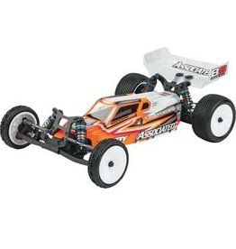 Team Associated RC10B6 Team Kit