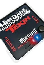 Team Tekin TT1452 HotWire 3.0 Bluetooth, ESC Programmer