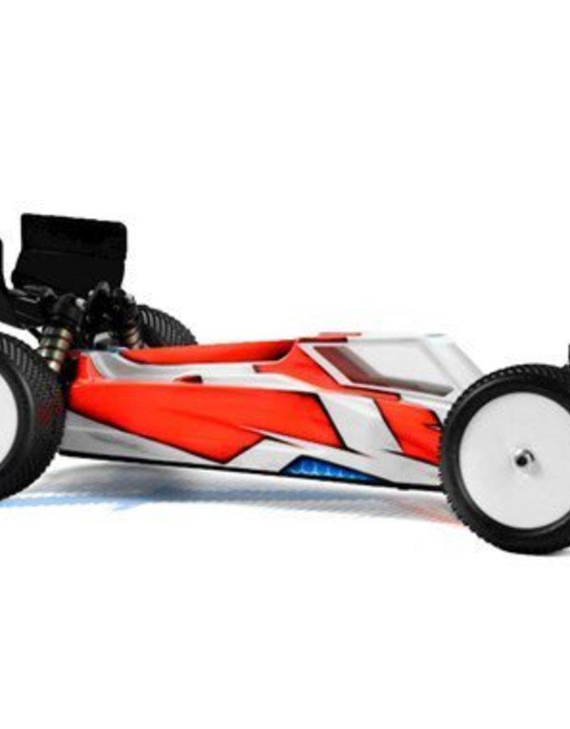 xray xb4 4wd buggy