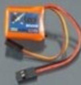 Trincorp. Llc REV2101 LiFe 2S 6.6V 250mAh Rx Pack