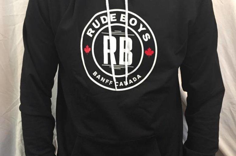 RUDE BOYS SUMMER HOODY F16
