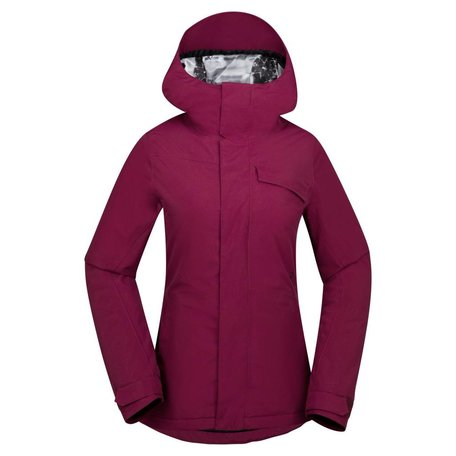 BOW INSULATED GORE-TEX W17