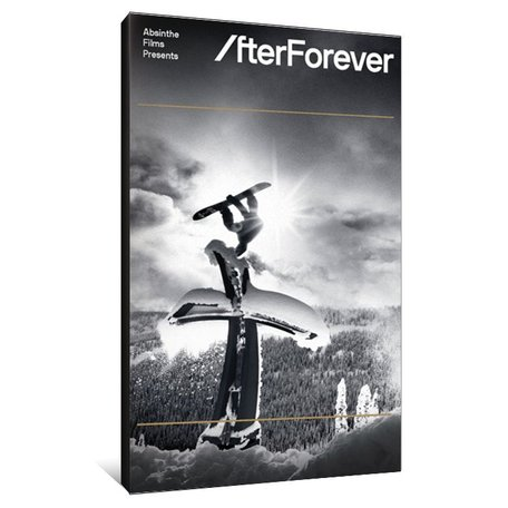 AFTERFOREVER DVD
