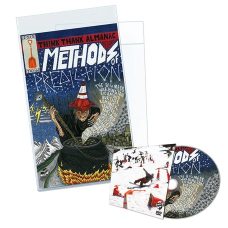 THINK THANK METHODS OF PREDICTION DVD