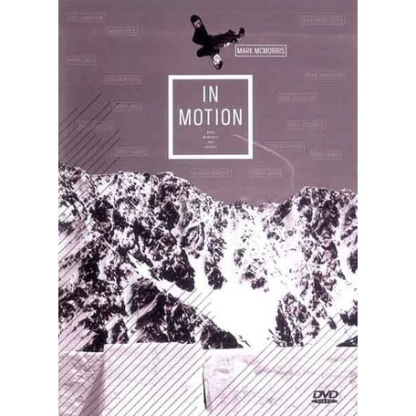 IN MOTION - MARK MCMORRIS MOVIE