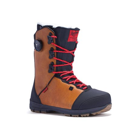FUSE BOOTS W17