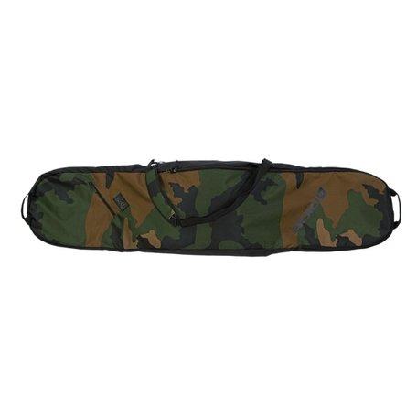 BLACKENED BOARD BAG W17