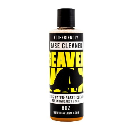 8oz BASE CLEANER
