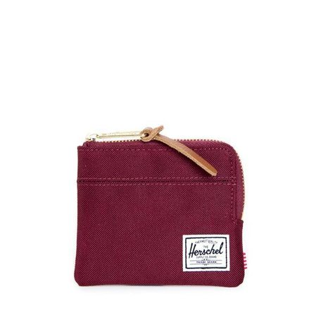 JOHNNY WALLET SP17
