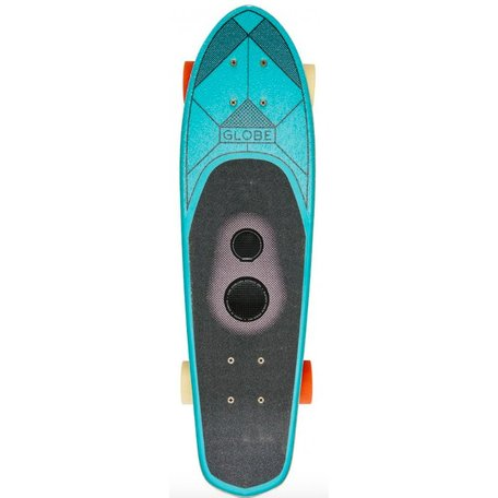 BLAZER CRUISER TEAL 26""