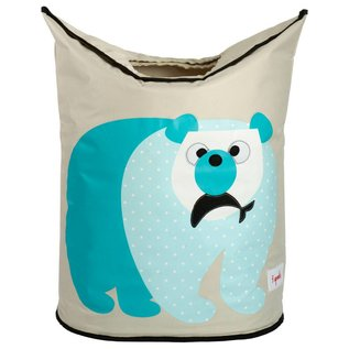 3 Sprouts Laundry Hamper, 3 Sprouts